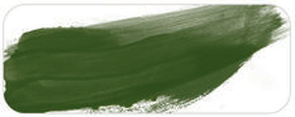Australian Leaf Green | Derivan Acrylic Professional Colour \o// Learn how to use this colour at Inglis Academy - www.inglisacademy.com