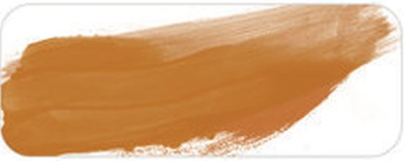 Raw Sienna | Derivan Acrylic Professional Colour \o// Learn how to use this colour at Inglis Academy - www.inglisacademy.com
