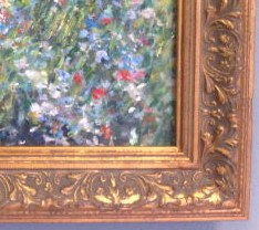 Inglis Academy Frames for your paintings: The Baroque
