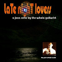 Late Night Lovers CD