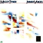 McCoy Tyner - Inner Voices (1977)... voicing the voicings...