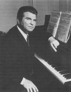 Emil Gilels was the first major Soviet musician to perform in the United States since Sergei Prokofiev in 1921.