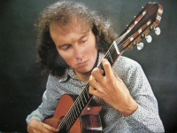 Eric Hill's albums (LP records!) were great role models and an enormous inspiration for my classical guitar efforts back in the 1980s.
