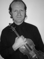 Adrian has been Principal Violin with the Australian Opera and Ballet Orchestra since 1989.